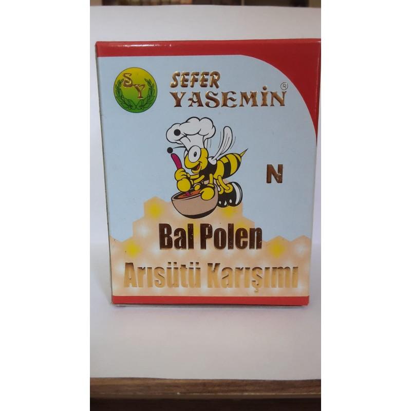 Bal Polen Arısütü Karışımı
