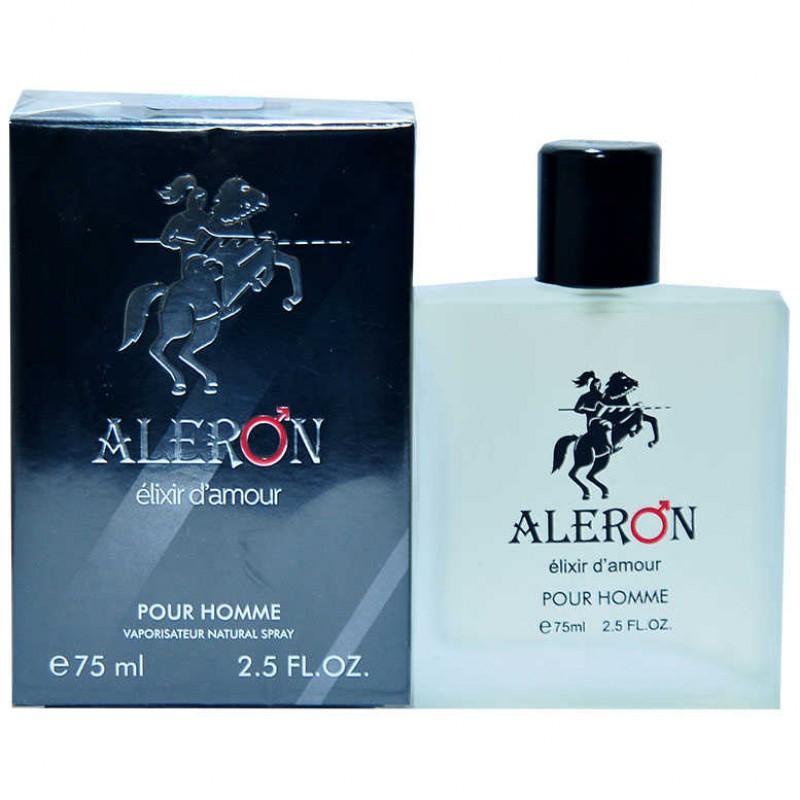 Erkekler İçin Afrodizyak Etkili Parfüm