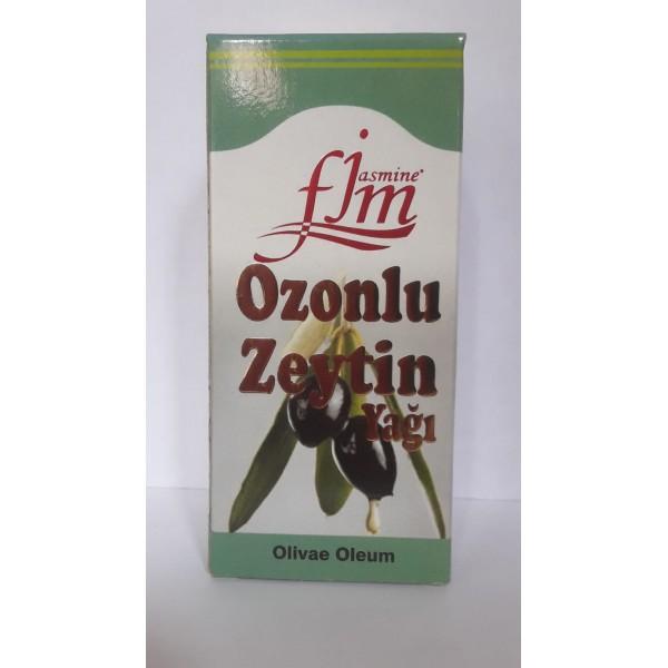 FJM Jasmine Ozonlu Zeytin Yağı