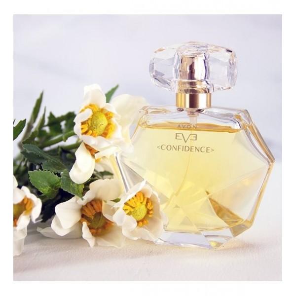 Eve Confidence Kadın Parfüm EDP 50 ml