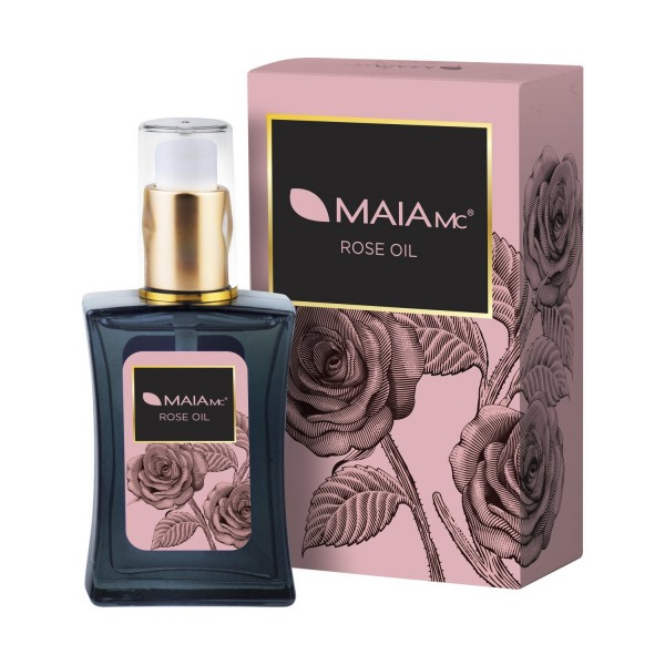MAIA MC Gül Yağı 30 ML