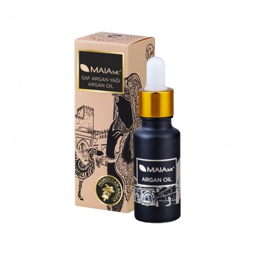 MAIA MC Saf Argan Yağı 20 ML