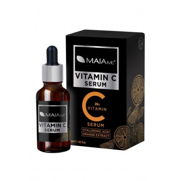 MAIA MC Vitamin C Serum 30 Ml.
