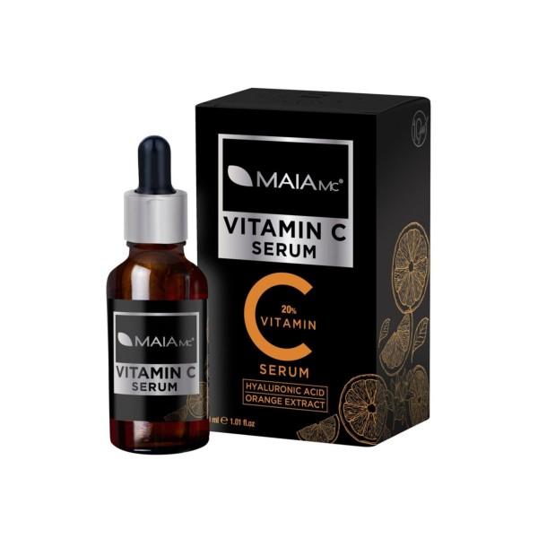 MAIA MC Vitamin C Serum 30 Ml.