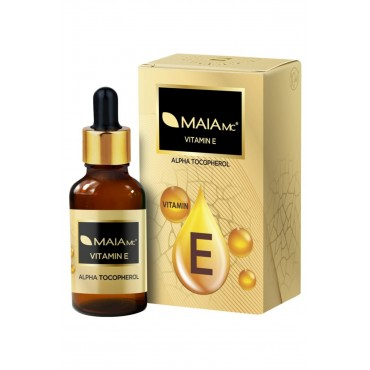 MAIA MC Vitamin E 20 ML