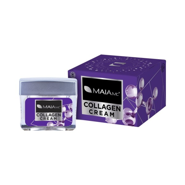 MAIA MC Kolajen Krem 50 ML