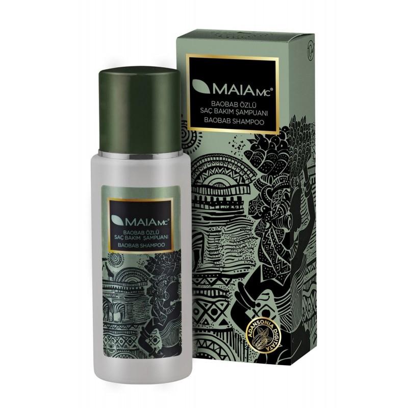 MAIA MC Baobab Özlü Saç Bakım Şampuanı