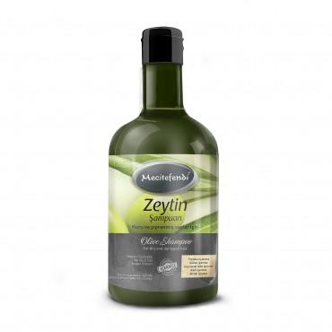 Zeytin Şampuanı