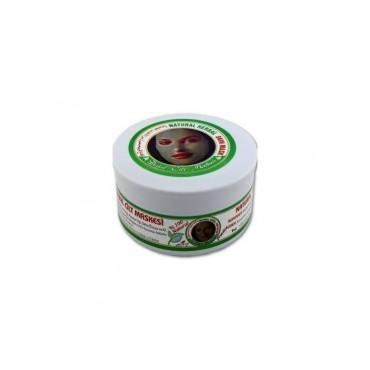 Natural Herbal Cilt Maskesi