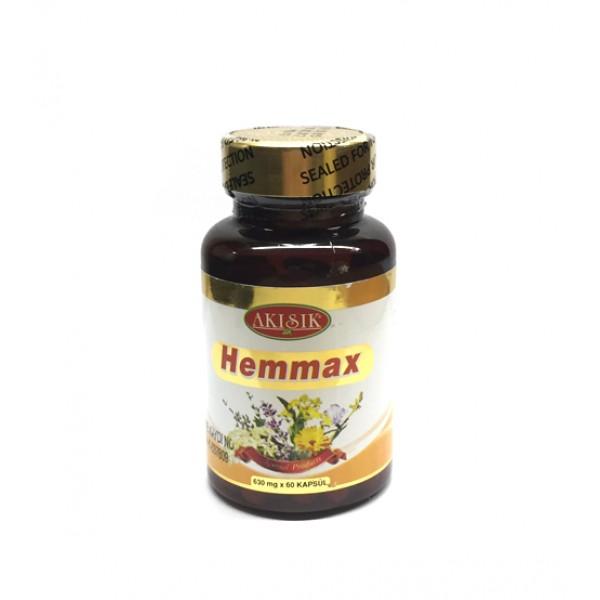 Hemmax 60 Kapsül